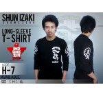 T-Shirt Crows Zero – Izaki Long Sleeve