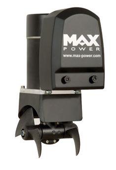 Hélice de Proa Max Power CT 45