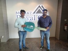 #MotiazRoyalCiti: Possession Update #3BHKFlatsinZirakpur with Vijay Abrol & Ankush Abrol