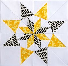 Red Pepper Quilts: Paper Piecing ~ Colorado Stars