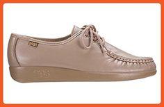 Women's SAS, Siesta Lace up Shoe MOCHA 12 M - Oxfords for women (*Amazon Partner-Link)