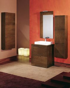 NATUGAMA - Muebles de Baño