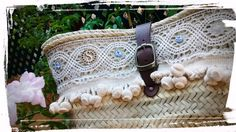 Enjoy summer with #Solamante #basket bags