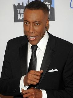 It's Official: Arsenio Hall Returning to TV With Late-Night Talk Show