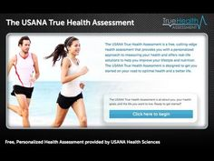 http://www.facebook.com/RESETUSANA USANA Health Sciences  www.solutions4life.usana.com  At USANA, Everything We Do Helps You Love Life and Live It.™    Founded in 1992 by Dr. Myron Wentz, USANA Health Sciences is a U.S.-based company that manufactures high-quality supplements, personal care, energy, and weight-management products in its FDA-registered facility in Salt Lake Cit...