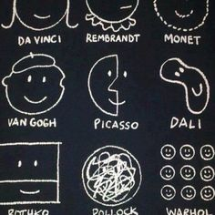 history of art :)))