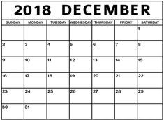 53 Best December 2018 Calendar Images On Pinterest Google Calendar