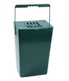 full circle fresh air odorfree kitchen composting bin kitchens apartments and spaces