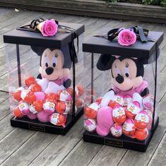 Идея подарка на день рождения девушке, маме сестре Flower Diy, Diy Flowers, Gift Boxes, Diy Crafts, Birthday, Gifts, Favors, Do It Yourself, Birthdays