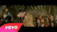 Paulina Rubio - Mi Nuevo Vicio ft. Morat - YouTube
