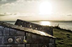 Galería - Refugios junto al Mar - Blue Landmarks / LUMO Architects - 3
