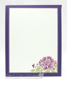 271 Best Cards Decorating The Inside Images Card Ideas Diy Cards