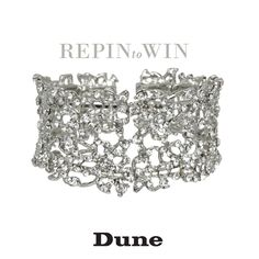 1 of 12 Dune Jazz Cuff Bracelet in our 12 days of - Ends midnight GMT Fashion Bracelets, Fashion Jewelry, Beauty Treats, All That Glitters, Christmas Elf, Online Gifts, Women Jewelry, Bling, Radley