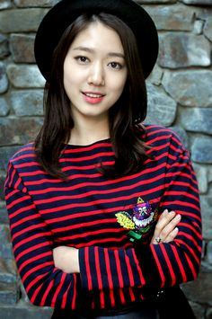 Park Shin Hye My idol  favorite actress! #lover