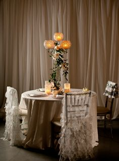 where to buy chair covers in toronto reviews of high chairs 15 best wedding cover images decorated tablescape neutrals love the