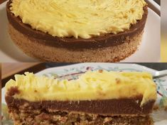 Let Them Eat Cake, Bakery, Cheesecake, Food And Drink, Easy, Desserts, Cookies, Scandinavian, Tailgate Desserts
