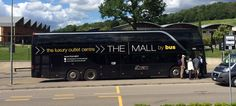 Florence Outlet Mall Shuttle Bus