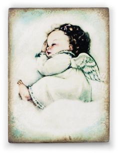 Sid Dickens Lullaby. To purchase call NCH Galleries (951) 734-5989