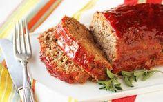Cocina a lo Boricua: Meatloaf
