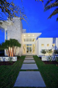 Lake Nona House by Phil Kean Design Group