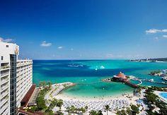 Renaissance Okinawa Resort - Southern Okinawa, Japan