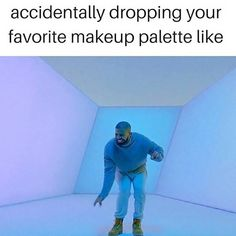 Top 20 Unique Funny Makeup Memes - Quotes and Humor Funny Makeup Memes, Makeup Jokes, New Funny Memes, All Meme, Funny Memes About Girls, Funny Stuff, Funny Humor, Funny Puns, Funny Fails