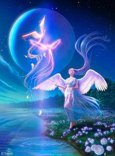 『エデンのほとり』―Verge of Eden―