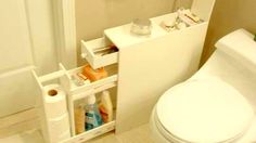 100 Furniture Storage Ideas for Small House 2016 - Kitchen Bedroom Bath Part.2 ALL CREDIT TO OWNERS CREATIONS. This video is a photo slide about Storage Furn...
