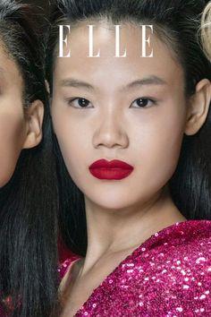 Um schöne, volle Lippen zu bekommen, probiert man viel. Mit diesen Tricks erhält man ein Ergebnis wie nach einer Beauty-Behandlung! #beauty #haut #hautpflege #skincare