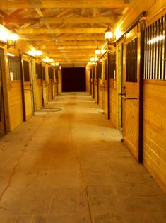 10 things to know before building your barn or indoor arena