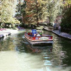 San Antonio's Riverw