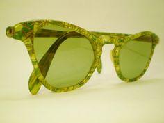 atomic sunglasses.