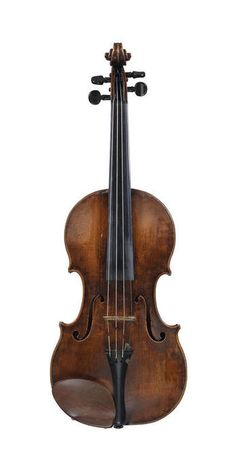 An Italian Violin by Giovanni Grancino, Milan - circa 1690-1700