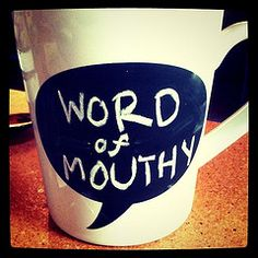 Word of Mouth Facebook marketing