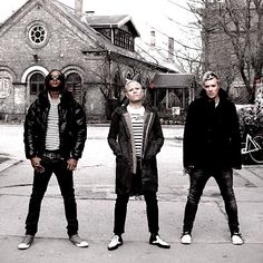 the prodigy are still cool