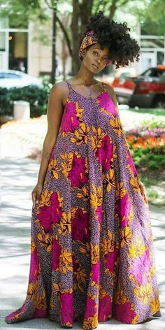 Be fun & flirty in the lovely Daia Afia Jumpsuit. This gorgeous outfit has piping in the neck and sleeve, a center back zipper, and lined bust. Find African print fashion at Kuwala. Short African Dresses, African Fashion Designers, Latest African Fashion Dresses, African Print Dresses, African Print Fashion, Latest Fashion, African Print Dress Designs, Look Plus Size, African Attire