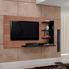 10 best wall tv stand images tv stands wall tv stand productivity rh pinterest com wall tv stand design wall tv stand with shelves