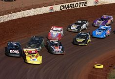 Tickets, schedules & news for NASCAR, NHRA and World of Outlaws races at Charlotte Motor Speedway, zMAX Dragway and The Dirt Track Outlaw Racing, Late Model Racing, Dirt Track Racing, Motor Speedway, Summer Sunset, Race Day, Go Kart, Nascar, Childhood