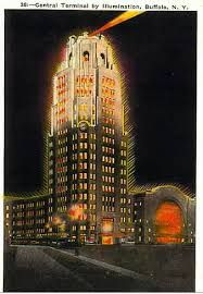 Image result for Buffalo, New York, train station