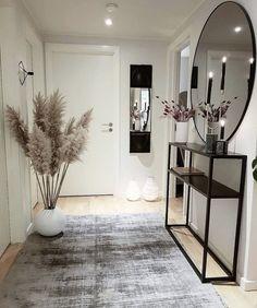 Home Room Design, Living Room Designs, Living Room Decor, Bedroom Decor, House Design, Casa Pop, Flur Design, Design Design, Design Studio