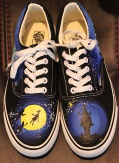 c3d07f7152008 310 Best Painting shoes images in 2018 | Painted shoes, Shoes, Hand ...