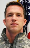 Army Chief Warrant Officer 2 Bradley J. Gaudet  Died June 5, 2011 Serving During Operation Enduring Freedom  31, of Gladewater, Texas; assigned to 1st Battalion, 10th Aviation Regiment, 10th Combat Aviation Brigade, 10th Mountain Division, Fort Drum, N.Y.; died June 5, in Khost province, Afghanistan, of injuries suffered as the result of an OH-58D helicopter crash.