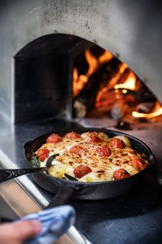 Love Food, A Food, Food And Drink, Oven Recipes, Cooking Recipes, Easy Diner, Sauce Béchamel, Tapas, Oven Dishes