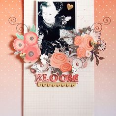 Bloom by ElodieL at @studio_calico
