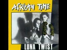 Luna Twist - African Time (1981)