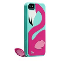Case-Mate iPhone 5 Creatures Pinky