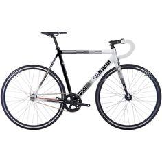 Wiggle | Cinelli Mash Parallax 2014 | Track Bikes Medium