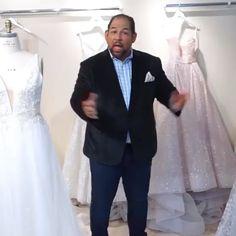 Lazaro Wedding Dress, Lazaro Bridal, Bridal Gowns, Wedding Gowns, Las Vegas Weddings, Cute Wedding Ideas, I Got Married, Dream Wedding, Wedding Stuff