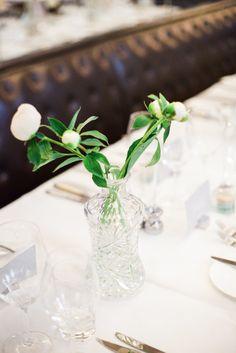 Lauren & Dave's Corinthia Hotel London Wedding | UK Wedding Venues Directory - Image by Cecelina Photography.