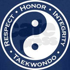 Principals of Tae Kwon Do sewing-projects-cute-shirt-sayings Cute Shirt Sayings, Shirts With Sayings, Krav Maga Self Defense, Health And Physical Education, Warrior Spirit, Hapkido, Black Dragon, Motivational Words, Judo